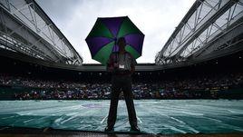 Уимблдон-2015: лучшие кадры среды