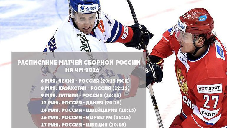 сын чемпионат мира по хоккею 2016 расписание игр часто перекос двери