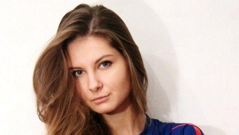Ольга КУЗЬКОВА. Фото vk.com