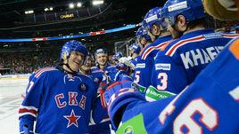 Прибыль СКА в 2014 году - 525 миллионов рублей