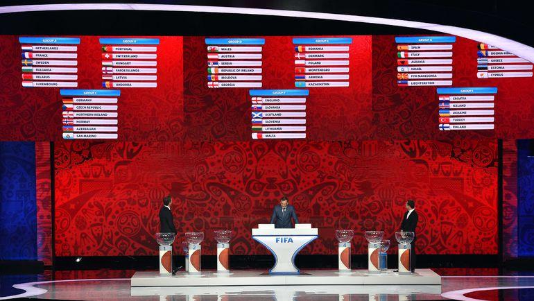 отбор мира южноамериканский на 2018 чемпионат