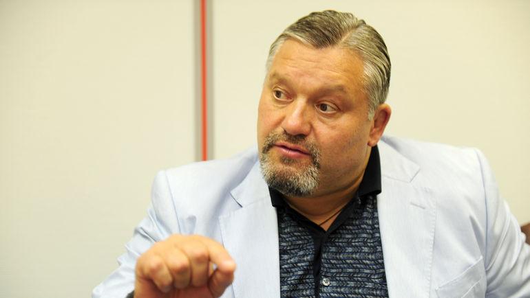 Андрей Слушаев
