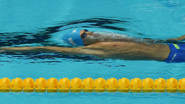 Евгений Рылов: медальный рекорд