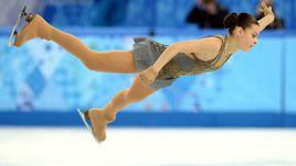 Аделина СОТНИКОВА после победы на Играх-2014 пропустила сезон.