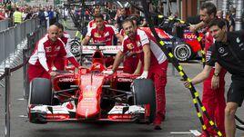 Гран-при Бельгии: 900 мгновений