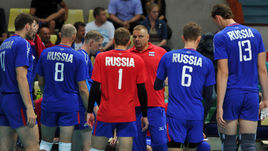 Алекно проиграл первый матч Ирану