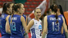 Россиянки не допрыгнули до олимпийской лицензии