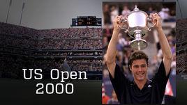 15 лет победе Марата Сафина на US Open