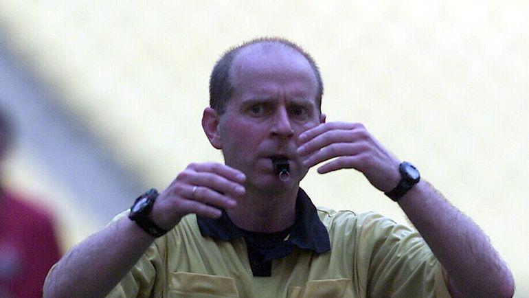2002 год. Александр КОЛОБАЕВ. Фото Григорий ФИЛИППОВ