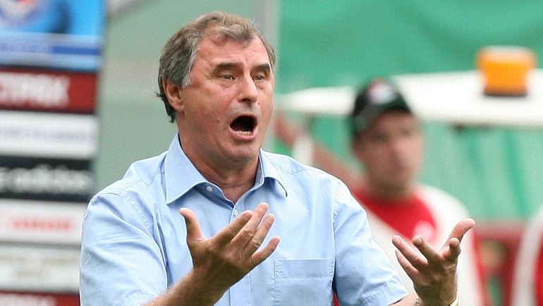 Бышовец: первый мяч «Локомотива» оказал психлогическое давление на «Спартак»