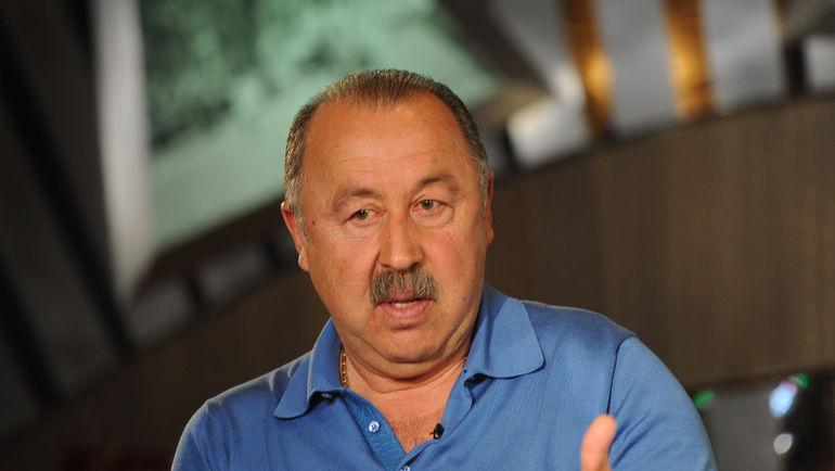 Валерий Газзаев: Мы вправе ожидать от «Локомотива» хорошего результата в матчах против «Фенербахче»
