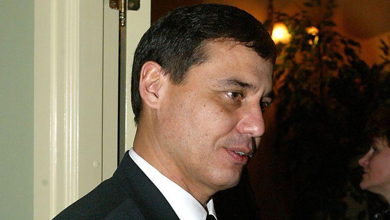 Павел Чебану
