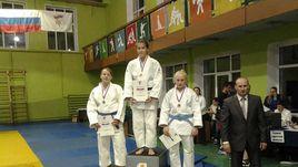 Челябинские дзюдоисты завоевали семь медалей на Всероссийской гимназиаде в Орле