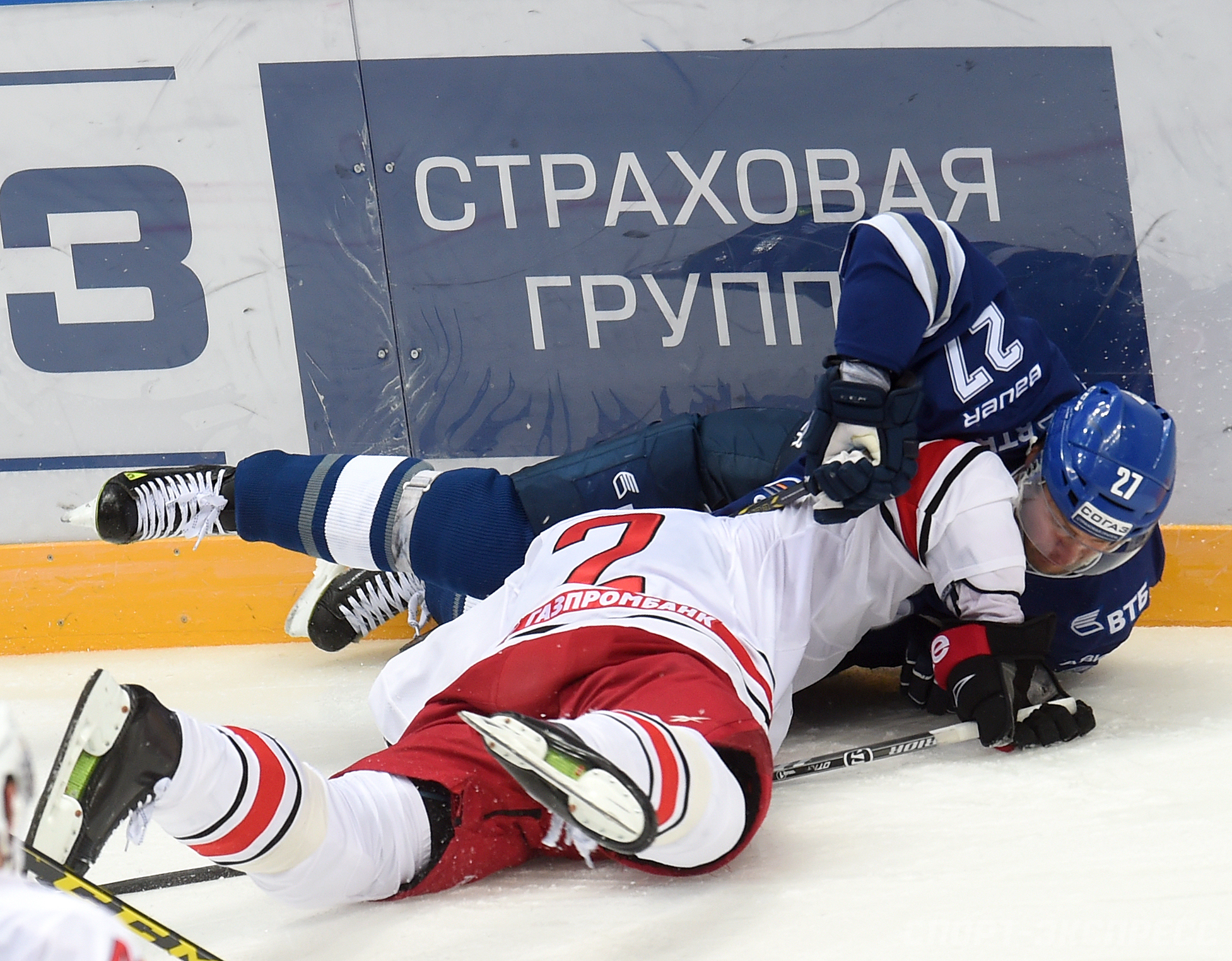 Стрельцов прокомментировал поражение Динамо