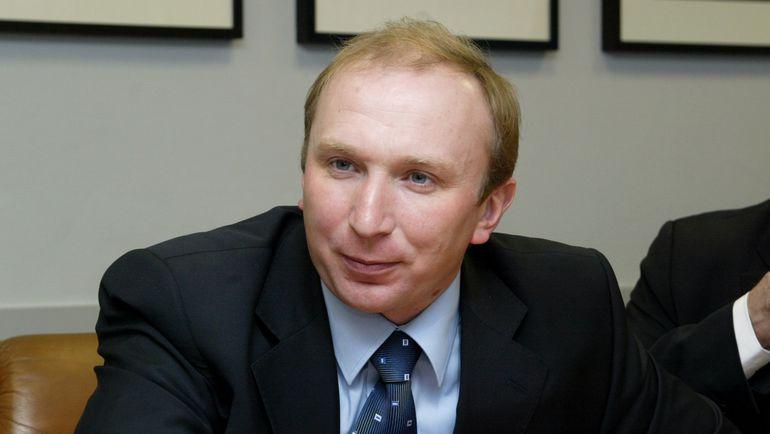 "Владимир ЧАГИН. Фото Федор УСПЕНСКИЙ, ""СЭ"""