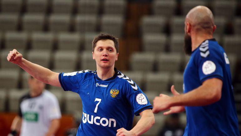 Дмитрий КОВАЛЕВ. Фото AFP