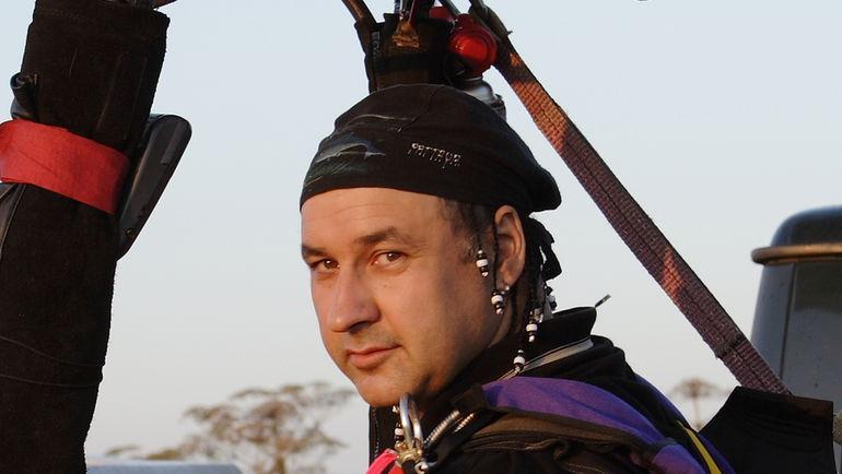 Михаил БАКАНОВ.