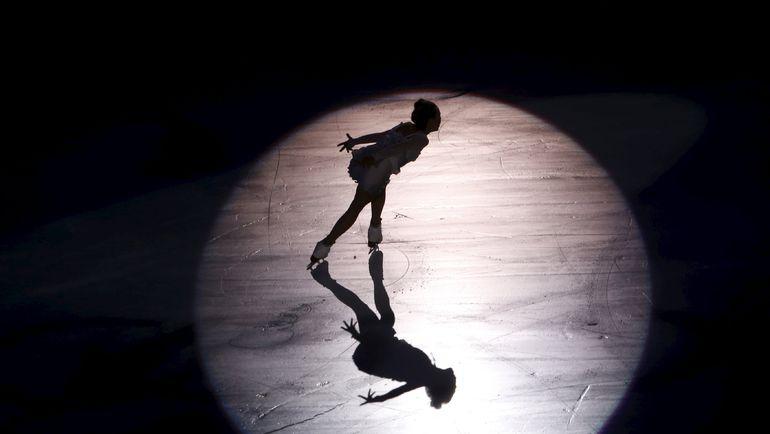 8 ноября. Шанхай. Елена РАДИОНОВА. Фото REUTERS