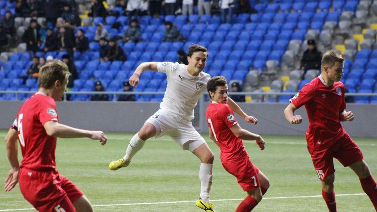 Прогноз матча по футболу Жетысу - Восток