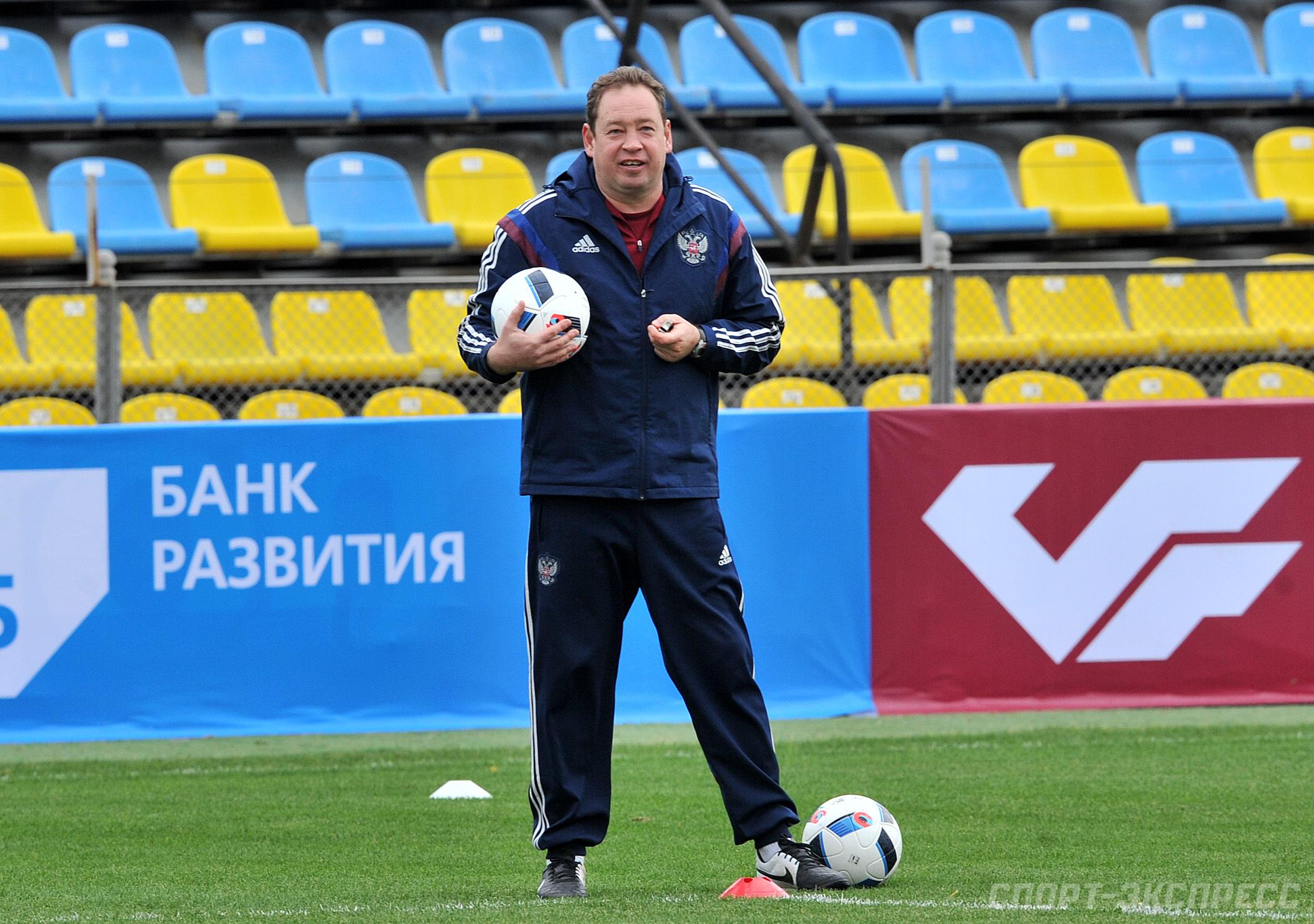 Слуцкий: ЦСКА провел очень качественный поединок