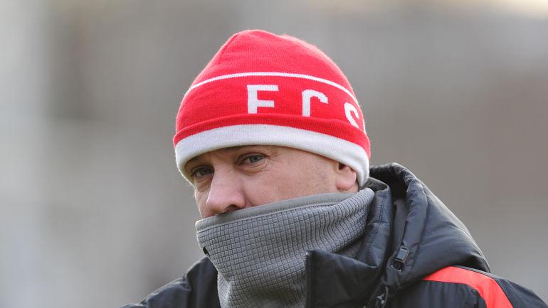 Дмитрий Аленичев: Зимой «Спартак» планирует усилиться нападающим и защитником (Видео)