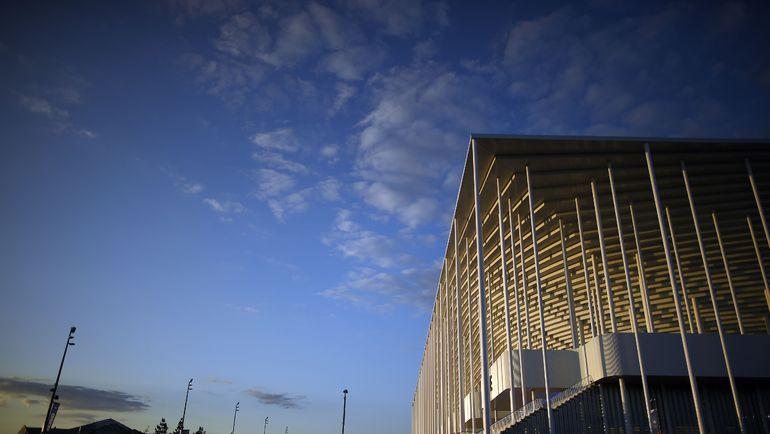 """Стадион """"Матмют Атлантик"""". Фото AFP"""