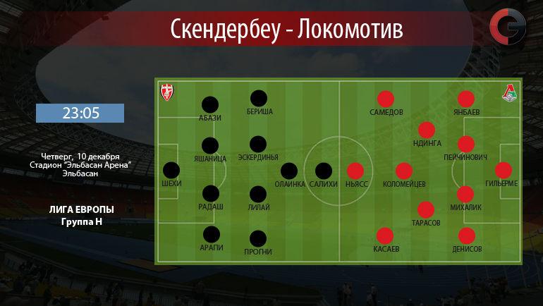"""""""Быки"""" могут стать первыми, """"Локо"""" нужна победа, Казань верит в себя и Клоппа"""