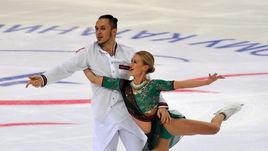 Волосожар и Траньков лидируют на чемпионате России