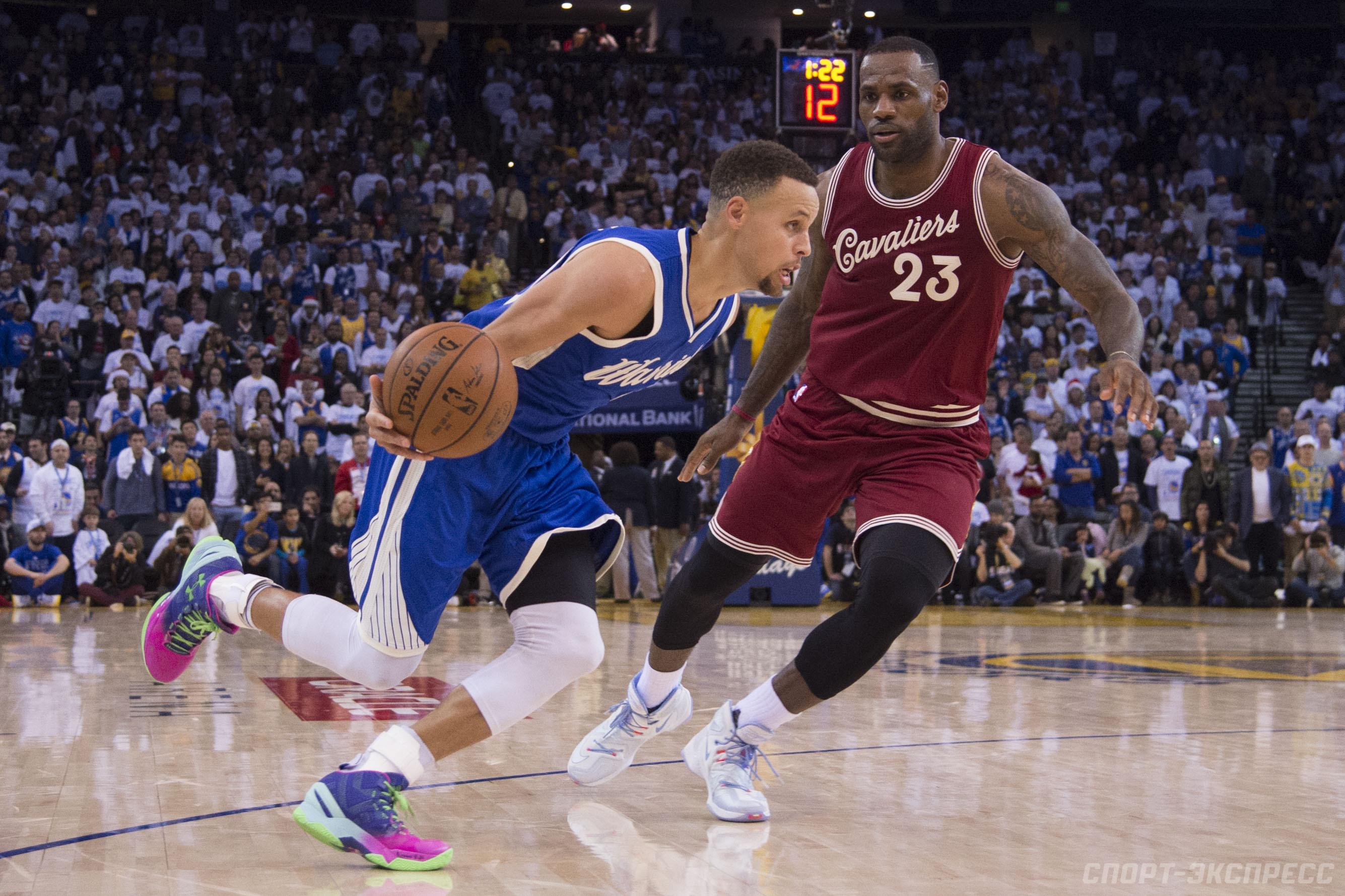Сможет ли Торонто обыграть Кливленд На что делать ставки на НБА 10 Января 2018