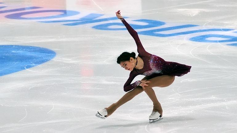евгения медведева олимпиада золото