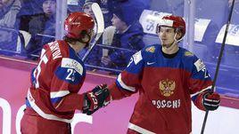Чехия – Россия: победа есть, зрелища нет