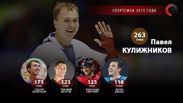"Спортсмен года-2015. Фото ""СЭ"""