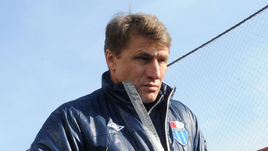 Олег ВЕРЕТЕННИКОВ.