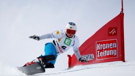 Екатерина Тудегешева: первая победа за три года!