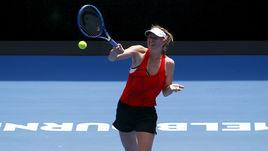 Шарапова, Джокович, Надаль готовятся к Australian Open