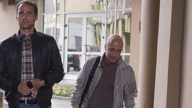 Арсен Минасов: Нам приятно, что Широкова упоминают в связи с ЦСКА и «Рубином»