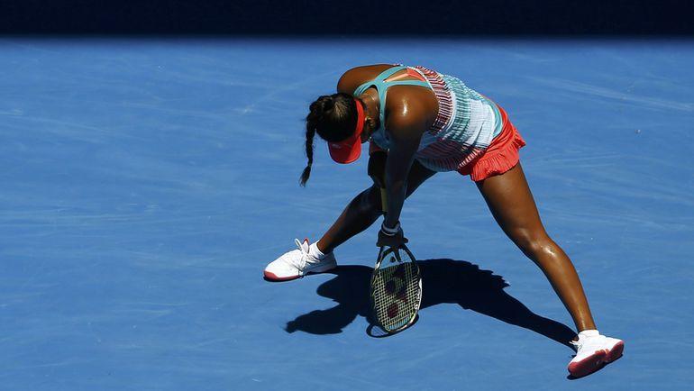 теннис осака