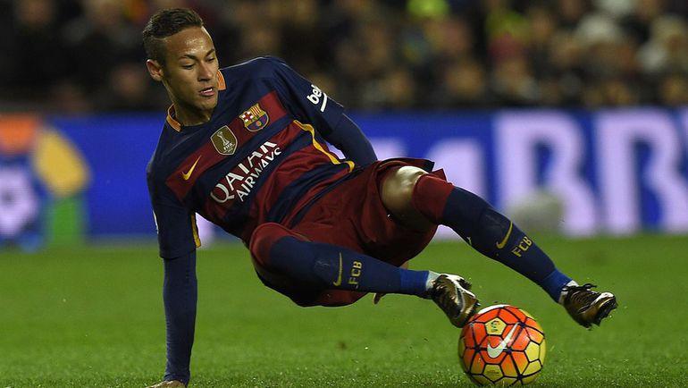 """Перейдет ли НЕЙМАР из """"Барселоны"""" в """"Реал""""? Фото AFP"""