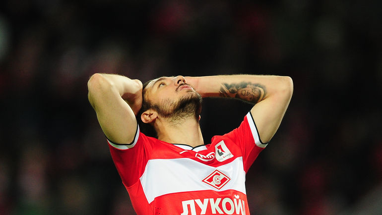 Сальваторе Боккетти: «Спартак» должен вернуться в Лигу чемпионов