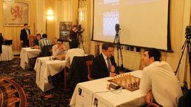 Супертурнир в Цюрихе - одно из самых значимых событий шахматного календаря.