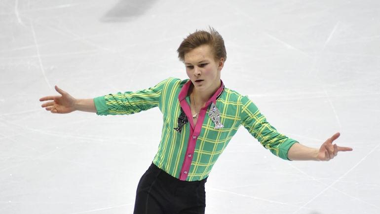 Михаил Коляда (пресса с апреля 2015) Large