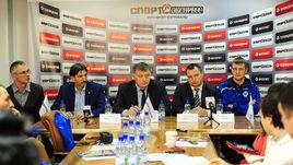 Россия впервые примет Кубок европейских чемпионов