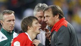 18 ���� 2008 ����. �������. Euro-2008. ������ - ������ - 2:0. ������� ����� ������� ��� ������� � ��������� ������� (������) ���� �������� ������ ��������.