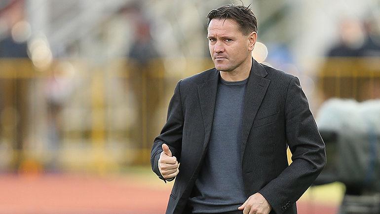 Дмитрий Аленичев: Давыдову будем искать команду