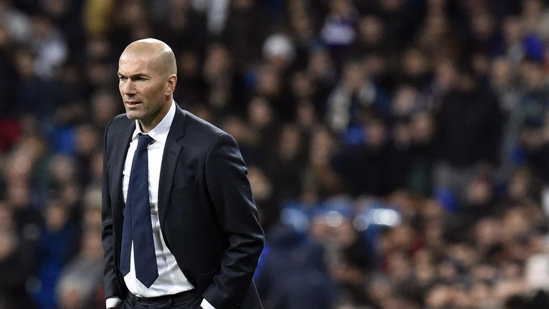 """""""Реал"""" – """"Атлетик"""". Фото AFP"""