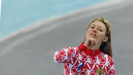 10 лет победе Журовой в Турине-2006