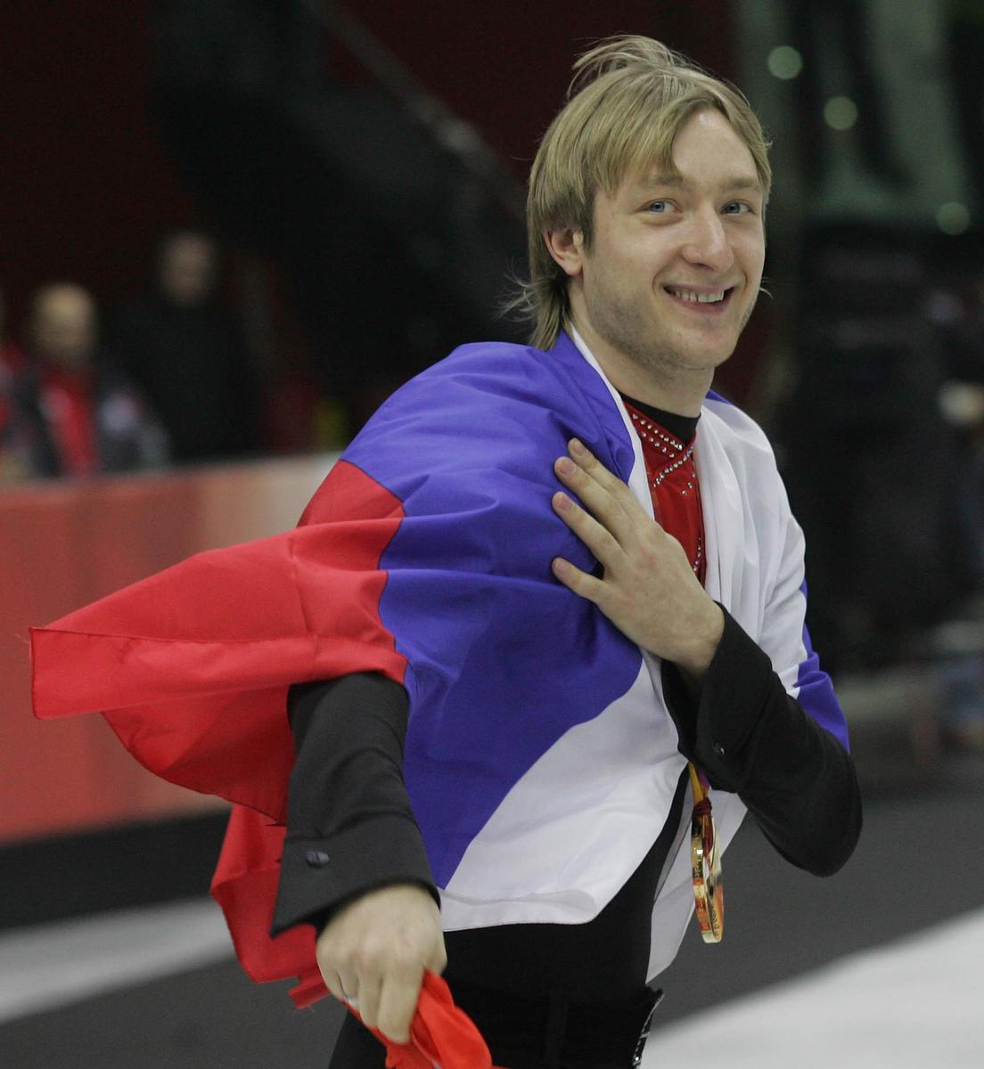 Евгений плющенко турин 2006 видео