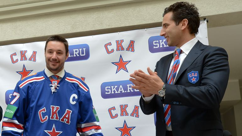 ���� ��������� � ����� ���������. ���� photo.khl.ru