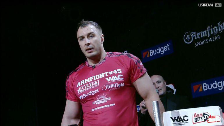 Алексей Воевода.