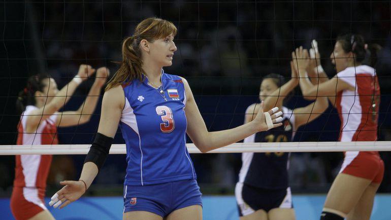 Наталья АЛИМОВА. Фото REUTERS